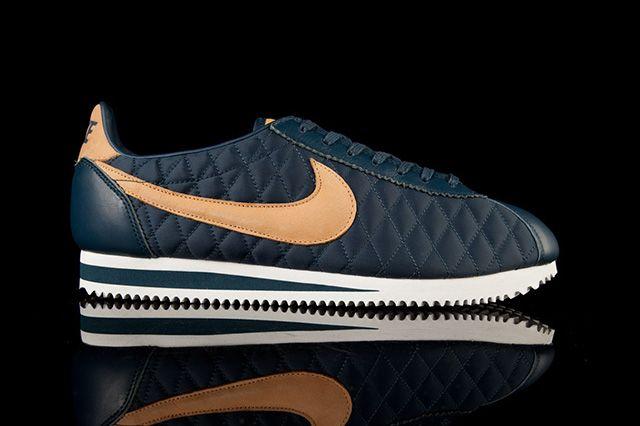 Nike Cortez Nylon Prm Qs Quilt Pack