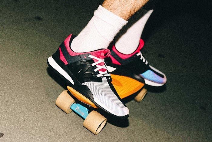 Phantaci New Balance 247 V2 4 Sneaker Freaker