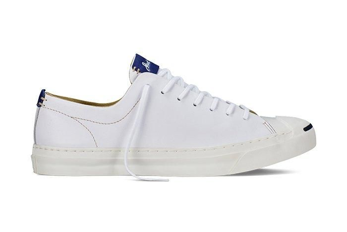 Converse Jack Purcell Remastered With Lunarlon10