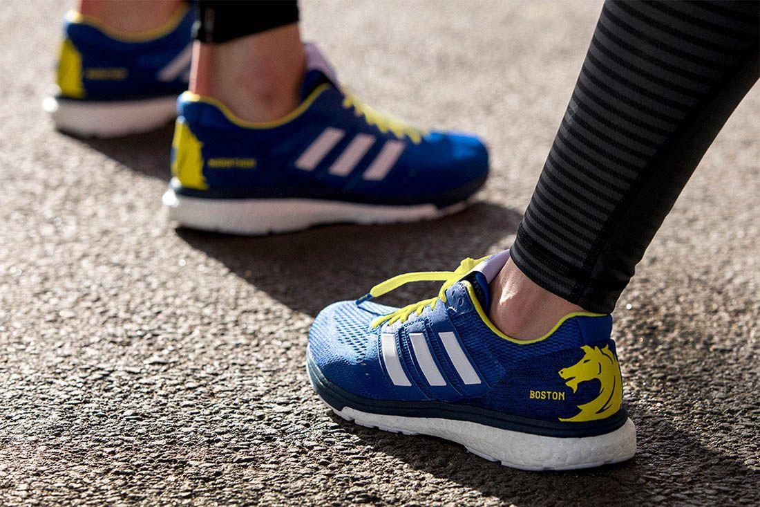 Adidas Adizero Boston 7 Best Marathon Shoes Feature