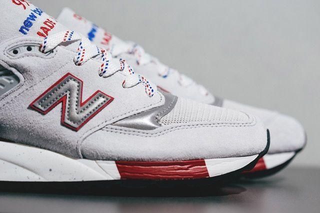 New Balance 998 Bt Grey Red Blue 4