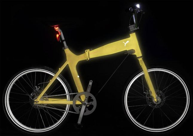 Puma Glow Rider 2