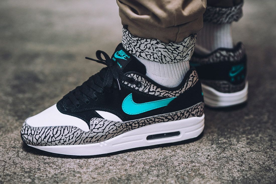 Nike Air Max 1 Atmos Elephant 2017 Retro Air Max Day 10