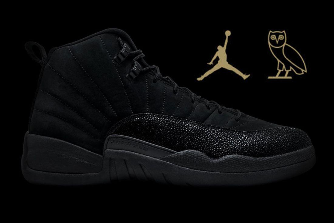 Ovo X Jordan Brand 1