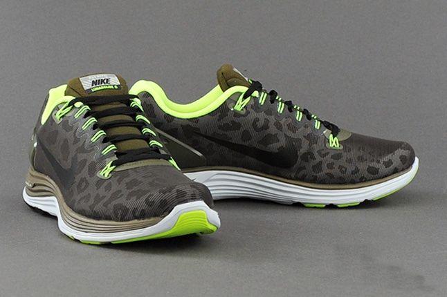 Nike Lunarglide 5 Shield 1