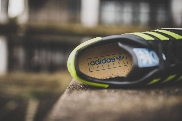 Adidas Spezial Samba 5