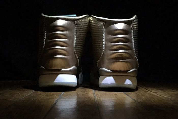 John Geiger X Lasco Golden Child Yz3