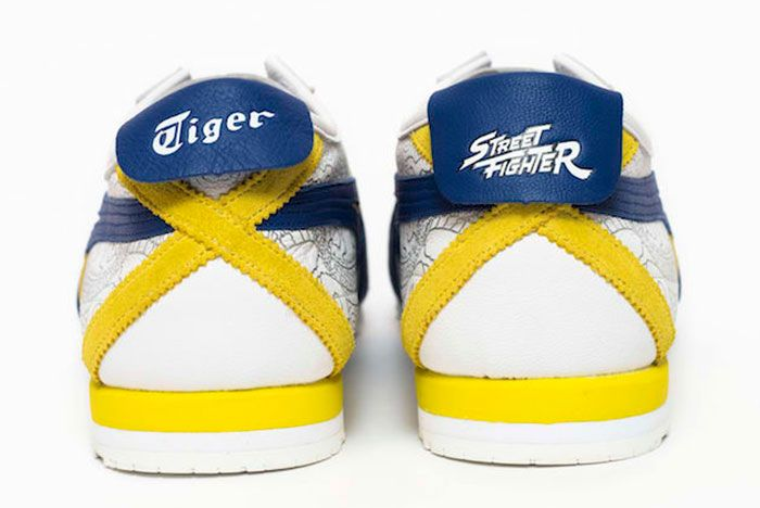 Street Fighter Onitsuka Tiger Chun Li Mexico 66 Sd White Release Date 3 Heel
