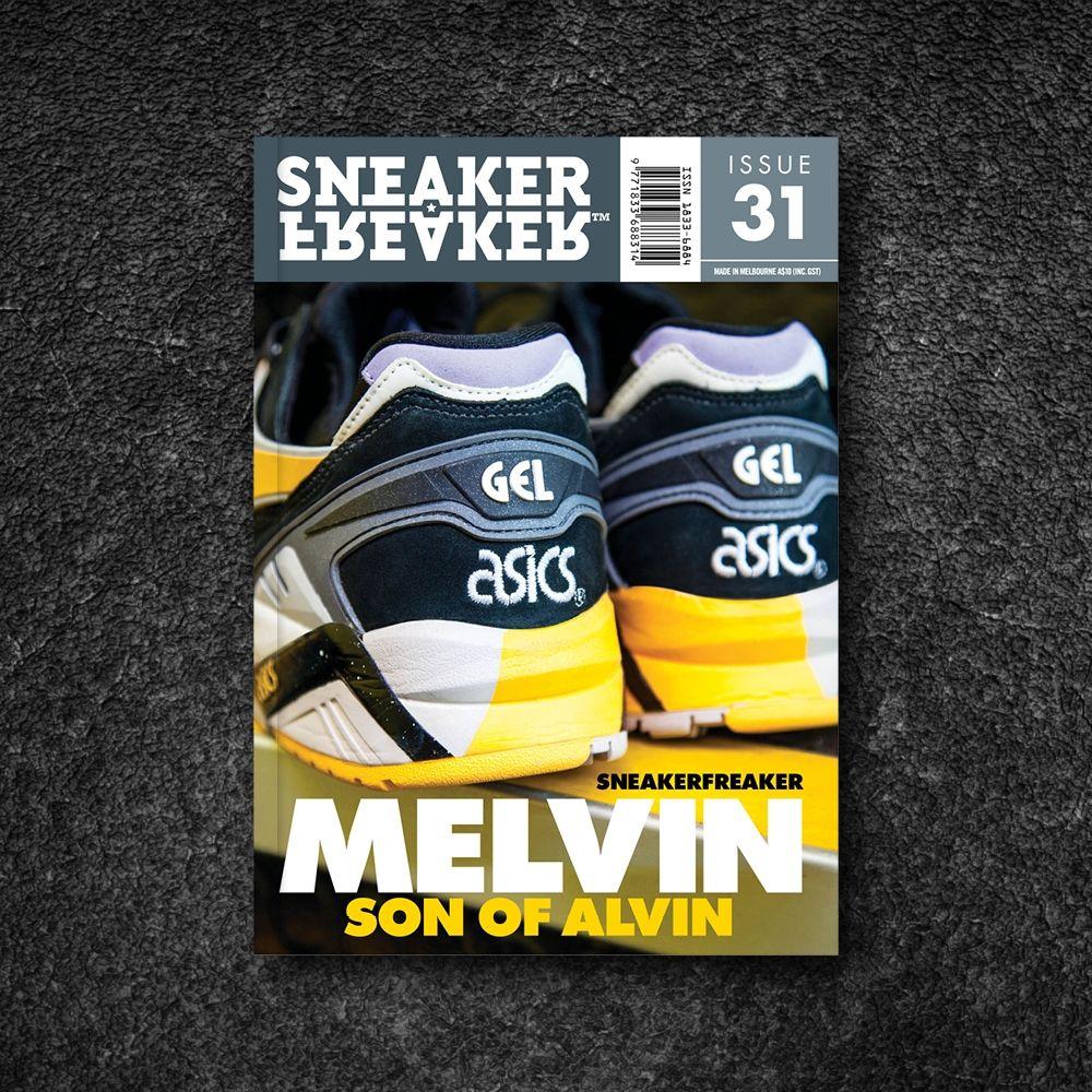 Issue 31 Instagram Melvin 1