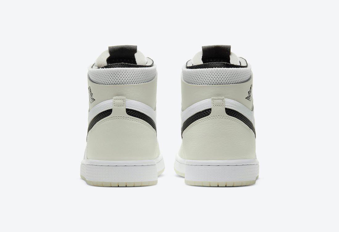 Air Jordan 1 Zoom Comfort
