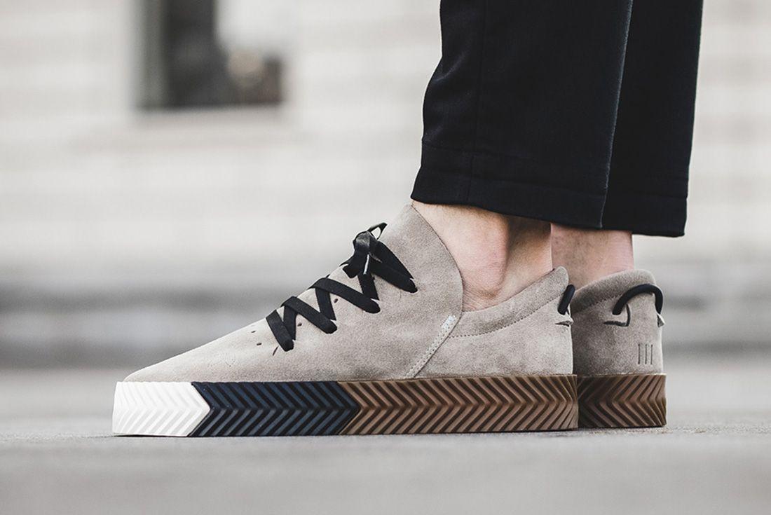 Alexander Wang X adidas Aw Skate (Sand
