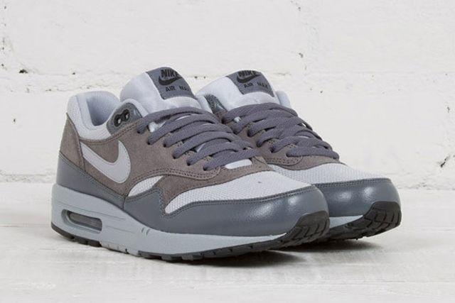 Nike Air Max 1 Grey 1