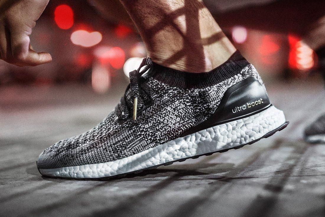 Adidas Ultraboost Uncaged Thumb