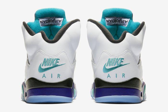 Air Jordan 5 Nrg Fresh Prince Official 4