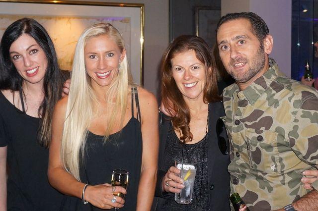 Ivi Australian Launch 4