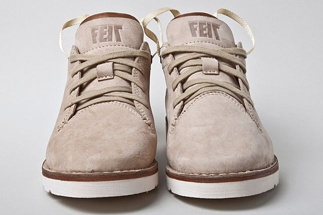 Feit Fall Stitchdown 5 11