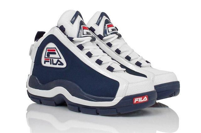 Fila 96 Tradition Pack 2