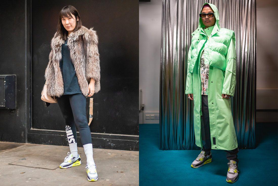 air max 90 fashion