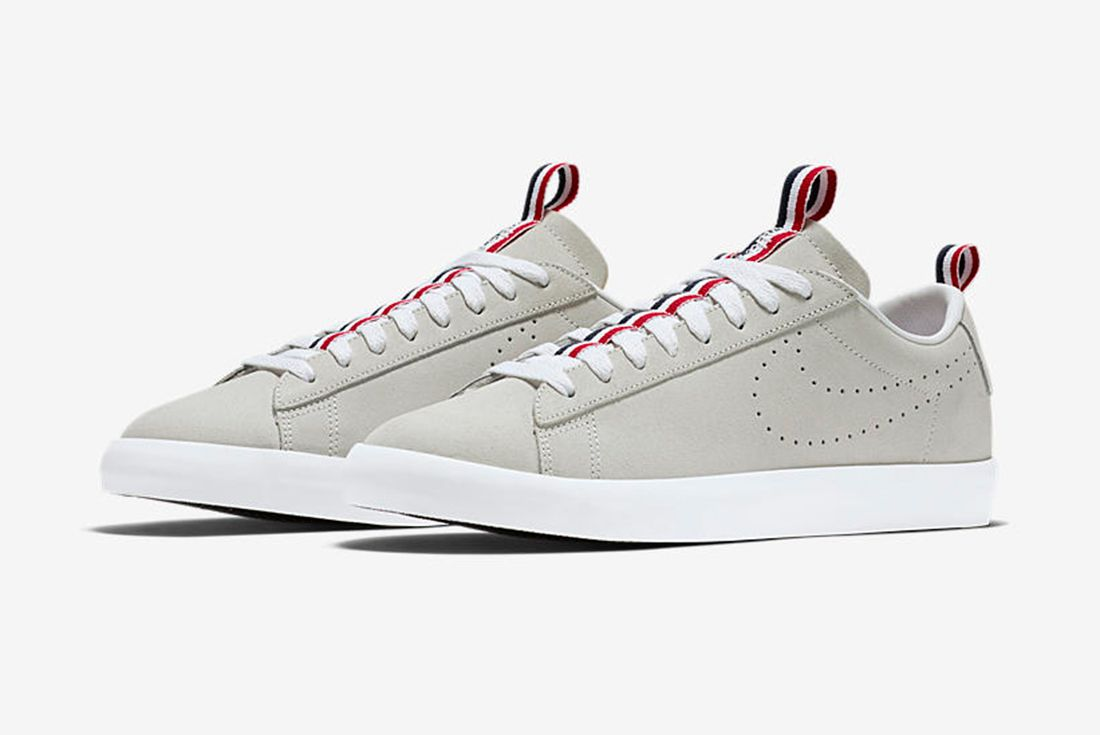Call Me 917 X Nike Sb Blazer Low 18