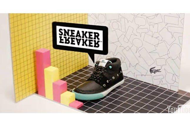 Lacoste Legends Sneaker Freaker 1