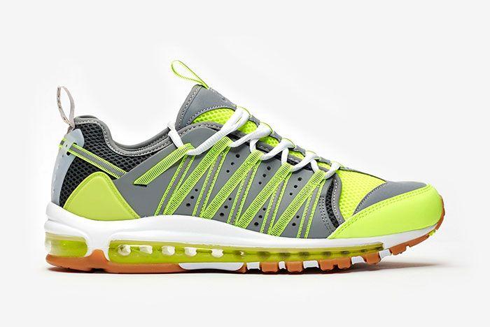 Nike Clot Haven 97 Volt