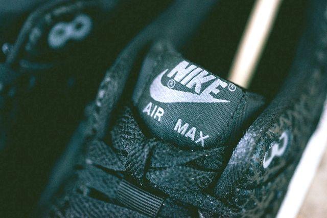 Nike Air Max 1 Premium Geometric Bump 2