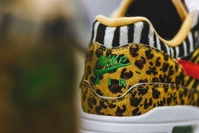Nike Air Max Animal Pack Release 8