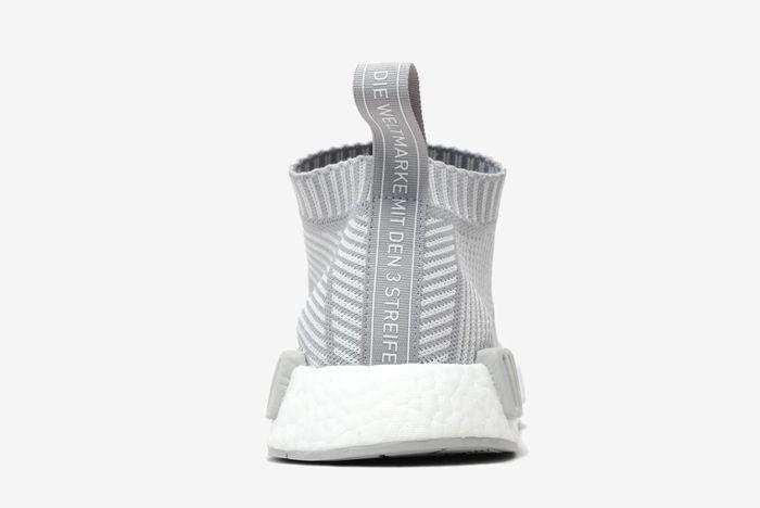 Adidas Nmd Cs1 White Grey3