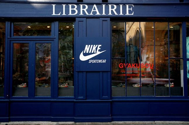 Nike Gyakusou Paris Launch Recap 5 1