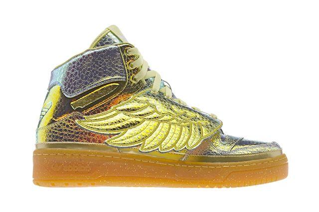 Adidas Originals Js Wings Foil 2