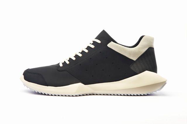 Adidas By Rick Owens Tech Runner 4