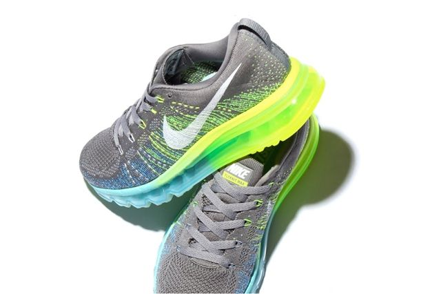 Nike Flyknit Max March Releases 1