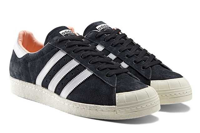 Adidas Originals Ss14 Halfshell 80S Angle1