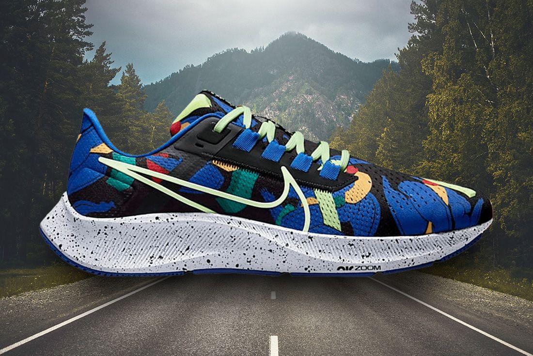 best running sneakers header