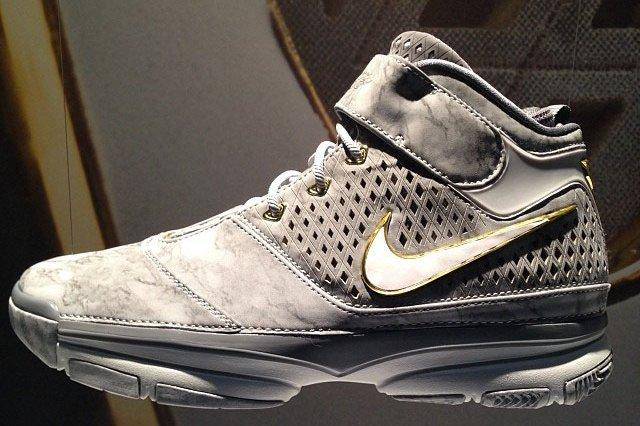 Nike Zoom Kobe 2 Prelude
