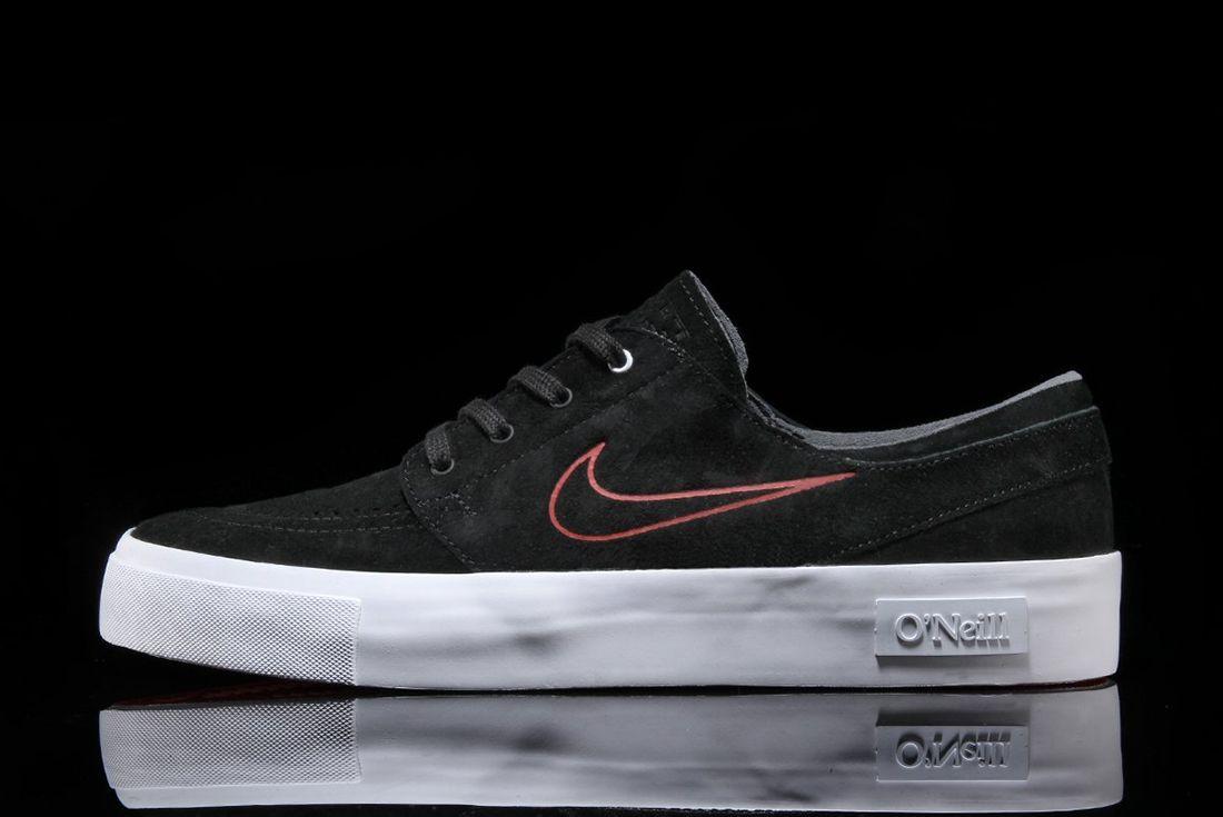Nike Sb Oneil Janoski Ht 8