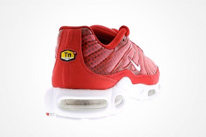 Nike Air Max Plus Mesh Team Red 03
