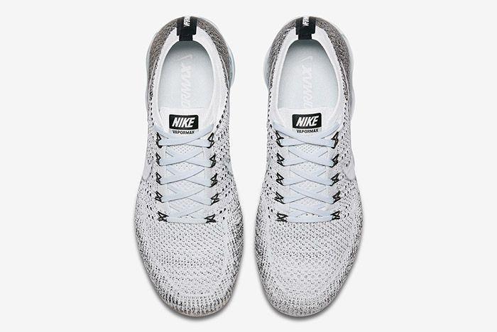 Nike Air Vapormax Oreo 3