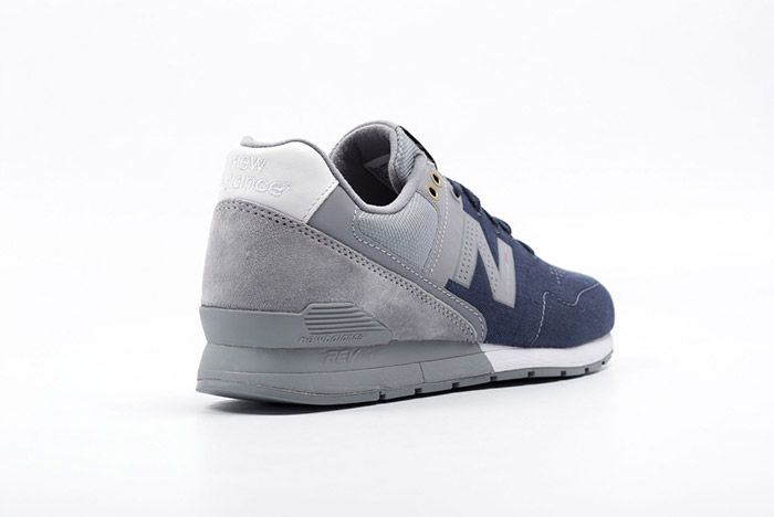 New Balalnce Mrl 996 Ft Fantom Fit Blue Grey 5