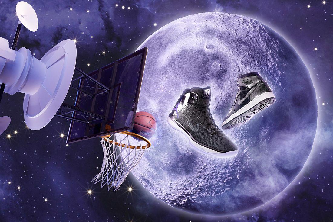 Jordan Brand Unveils Massive Space Jam Collection70