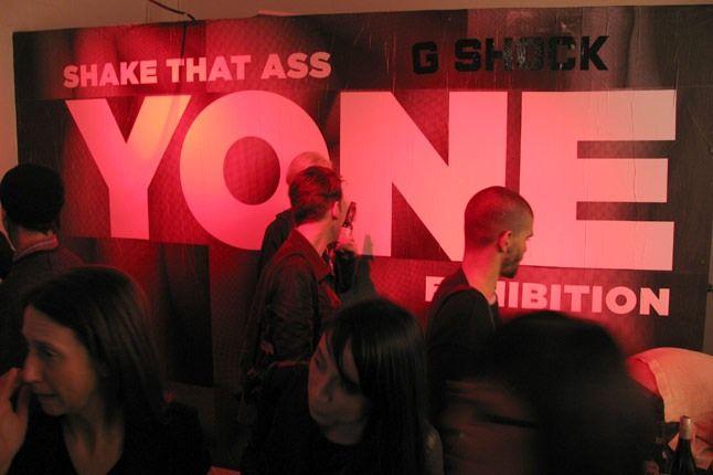 Yone Shake That Ass 20 1