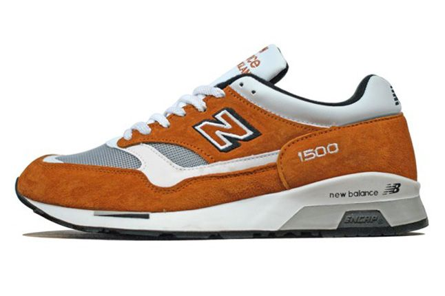 New Balance 1500 Tws Side 1