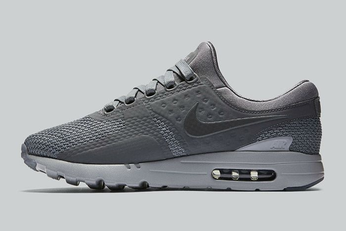 Nike Air Max Zero Cool Grey 6