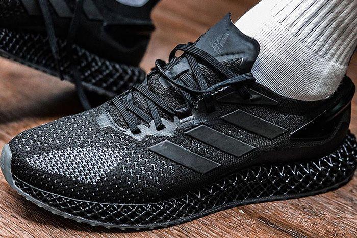 Adidas 4 D Run 1 2