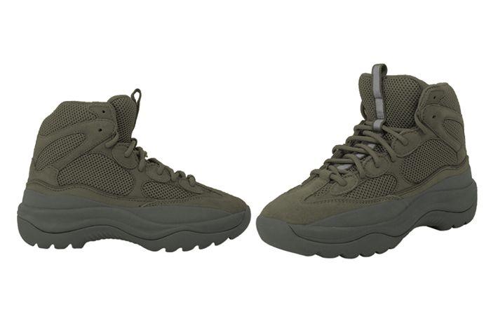 Yeezy Desert Boot 1