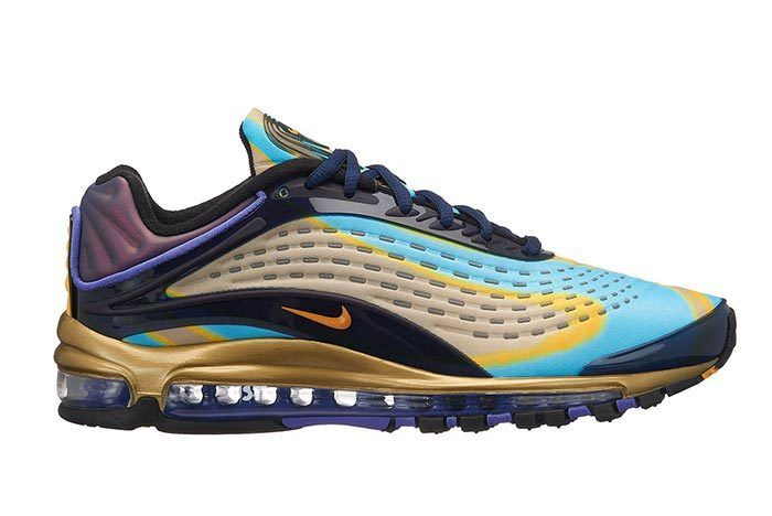 Nike Air Max Deluxe 2018 Cw 3