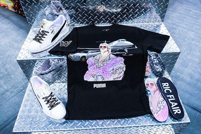 Wwe X Foot Locker X Puma Collection3