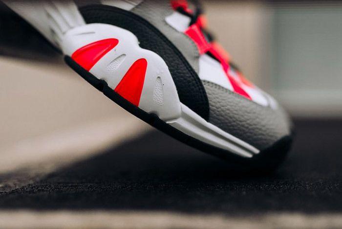 Nike Air Scream Lwp Infrared 3