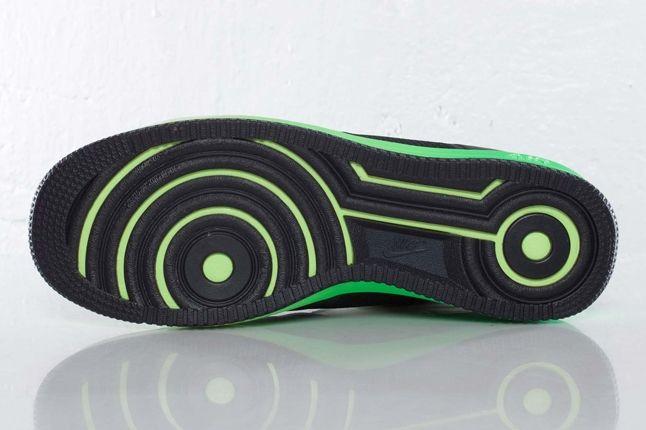 Nike Lunar Force1 Nrg Sole 1