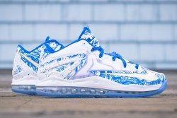 Nike Lebron 11 Low China Pack Bumperoo Thumb